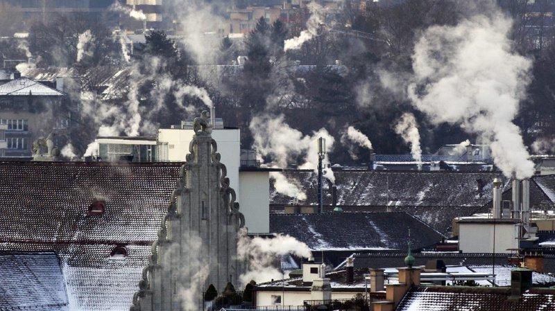 Loi sur le CO2: nouveau projet d'ici la fin de l'année sans taxes