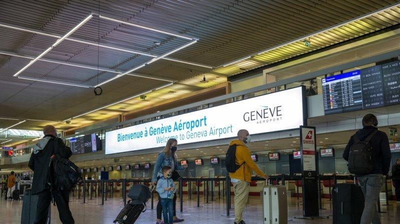 Coronavirus: le Conseil fédéral veut introduire le test négatif pour entrer en Suisse