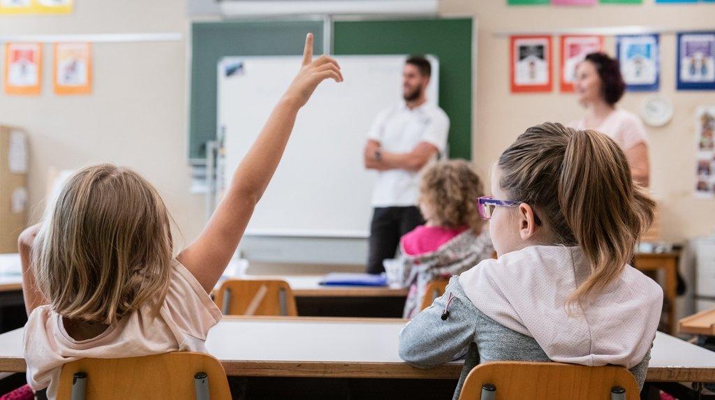 Coronavirus: les pédiatres vaudois exigent une école «sans contrainte» sanitaire