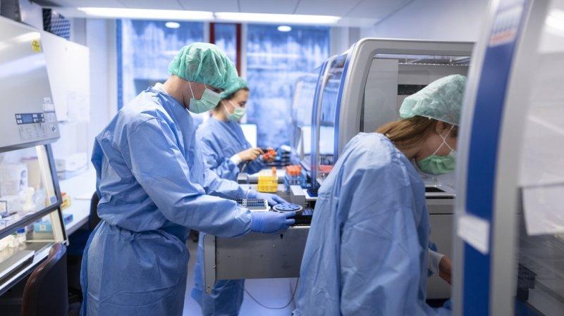 Coronavirus: la Suisse compte 1502 nouveaux cas en 24 heures, 15 décès, 59 hospitalisations