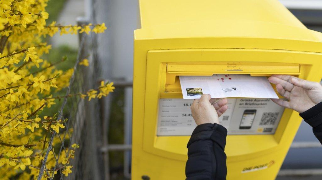 La Poste: le prix des courriers A et B va augmenter
