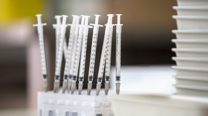 La France va donner aux pays pauvres 120 millions de doses de vaccin contre le Covid-19. (illustration)