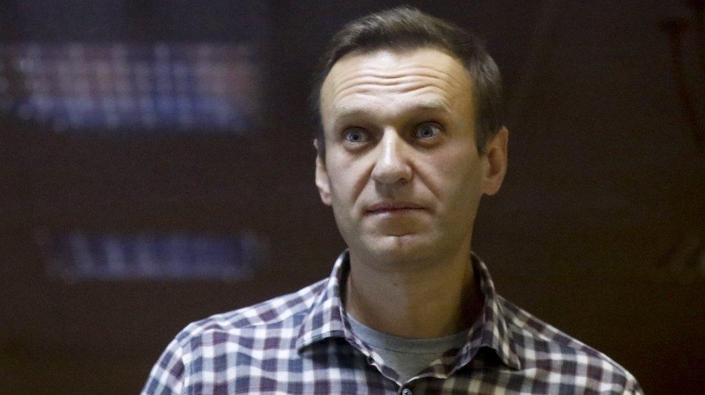 Russie: l'opposant Navalny se dit victime de «violence psychologique»
