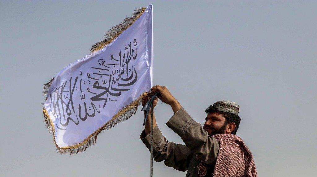 Mohammad Hassan Akhund va prendre la tête du gouvernement afghan