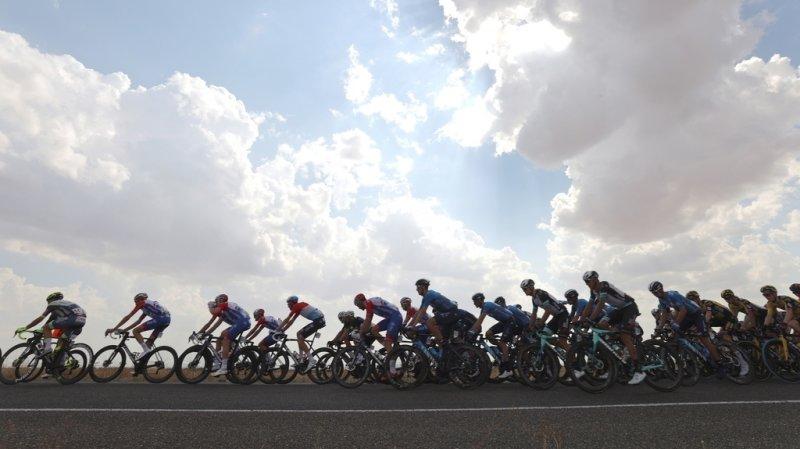 Cyclisme – Vuelta: l'Australien Michael Storer gagne la 7e étape