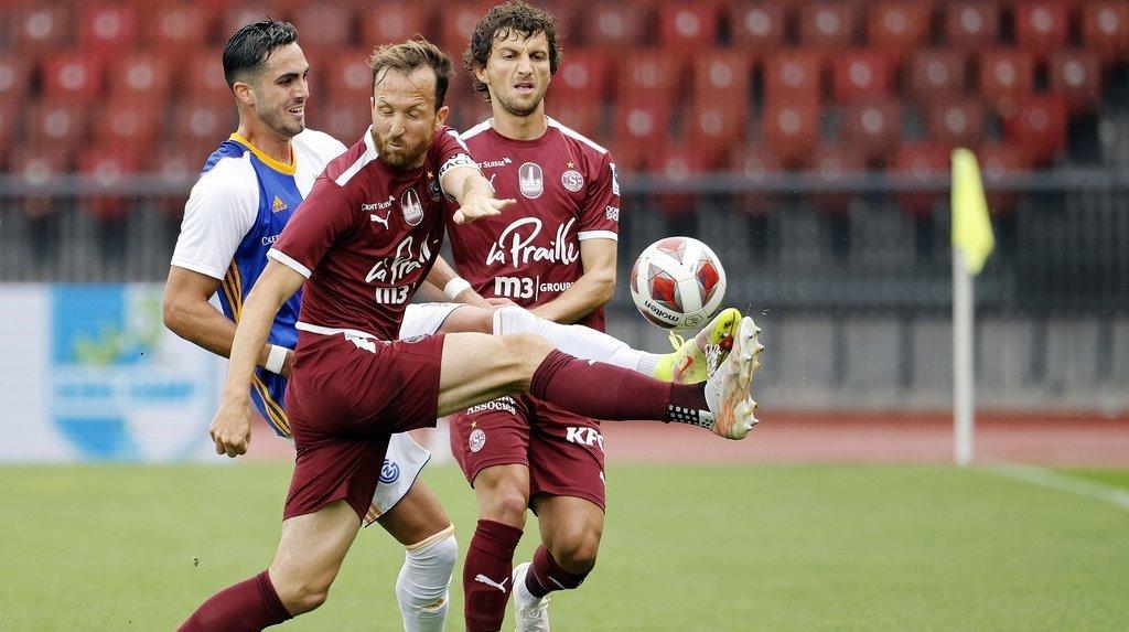 Football – Super League: 1 point pour Lausanne et Servette, nul entre Bâle et YB