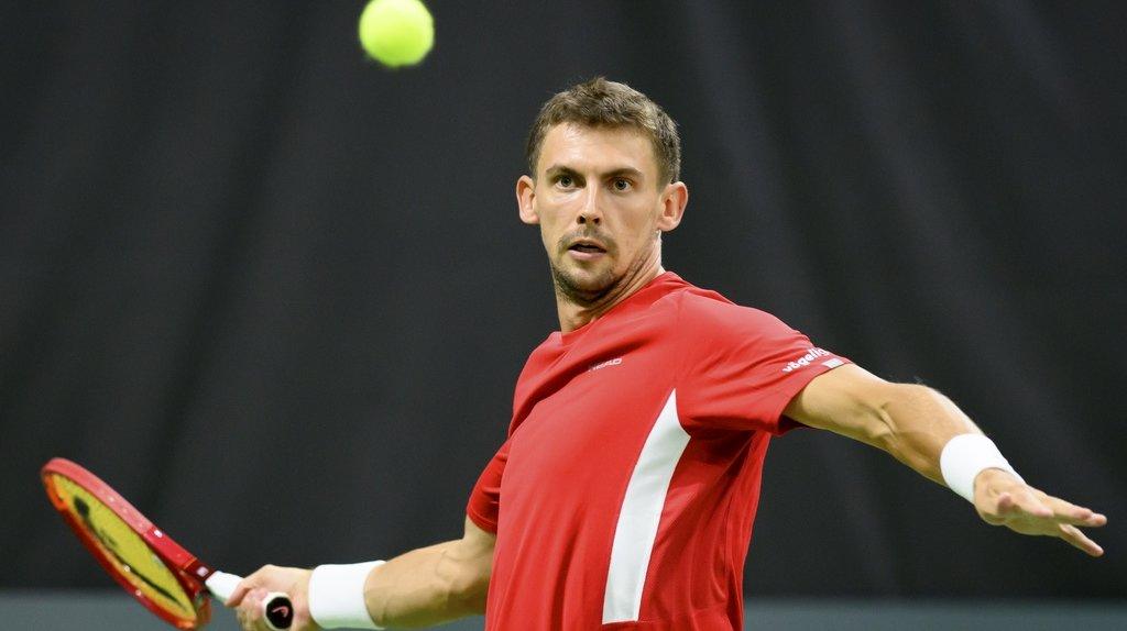 Tennis: Laaksonen en finale du tournoi Challenger d'Orléans