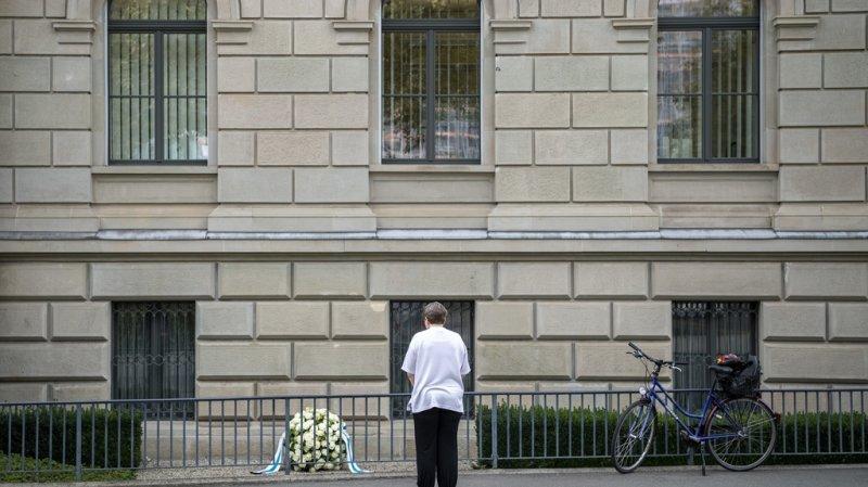 Attentat de Zoug: une tuerie sans précédent frappait la démocratie il y a 20 ans