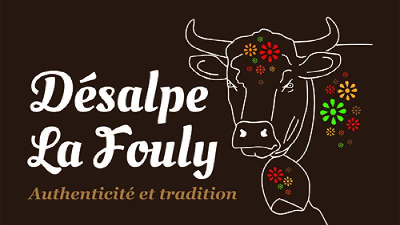 Désalpe de La Fouly