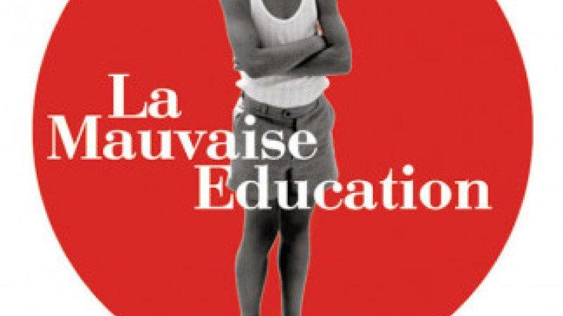 LA MALA EDUCACION -LA MAUVAISE EDUCATION-