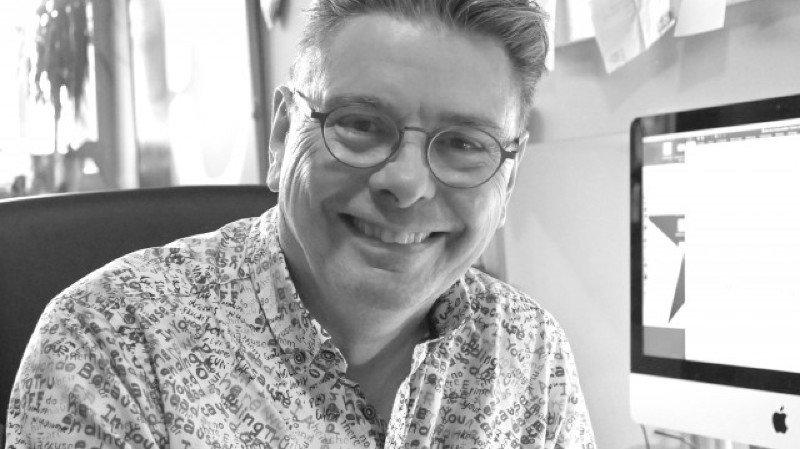 Rencontre-lecture avec Joël Cerutti