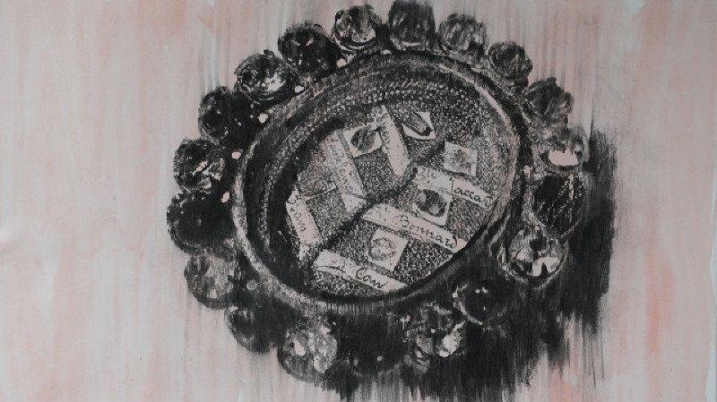 Exposition de Muriel Zeender et Michael Jochum