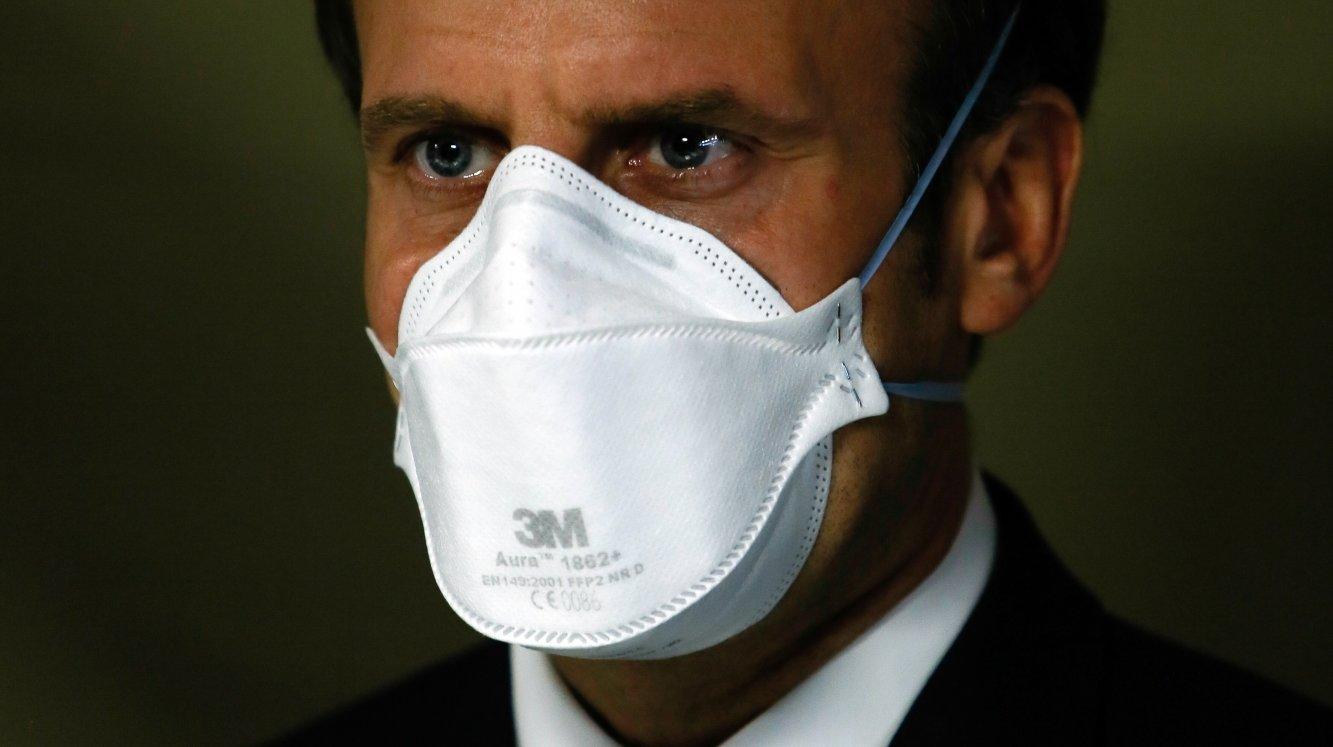 France: la campagne présidentielle se lance en pleine pandémie
