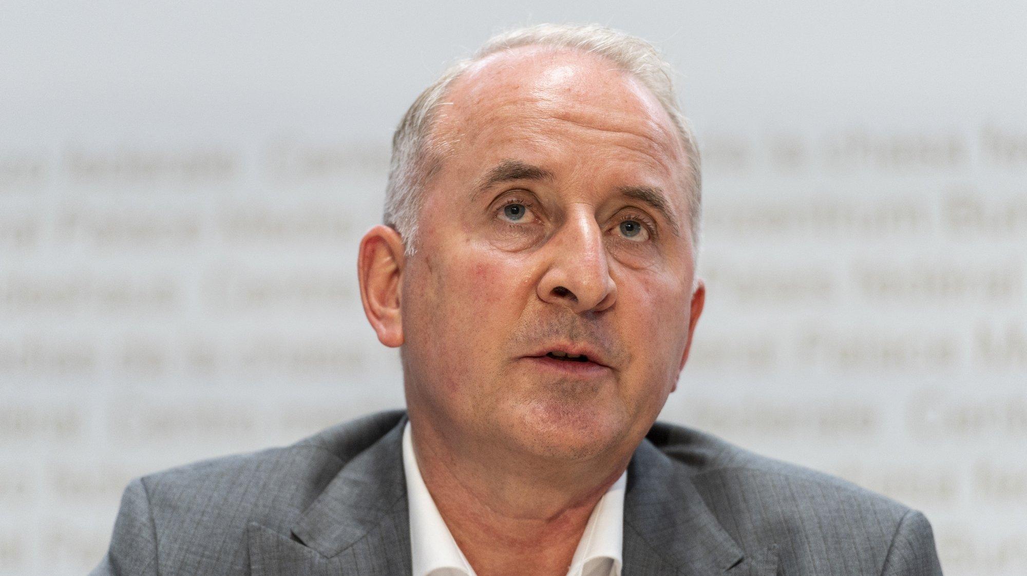 Coronavirus: «La balance bénéfice-risque des vaccins reste positive en Suisse»