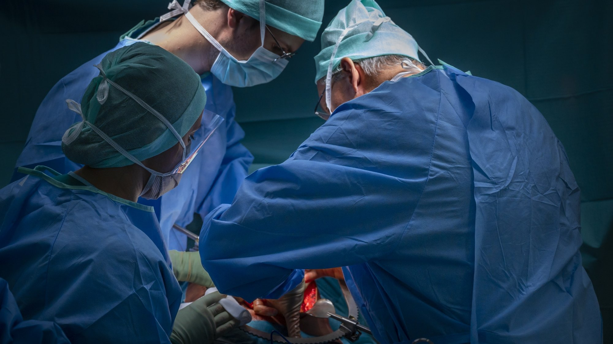 Consentement présumé pour le don d'organes avalisé: «C'est une très bonne nouvelle»