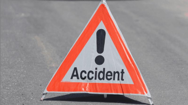 Accident à Martigny: trois véhicules impliqués