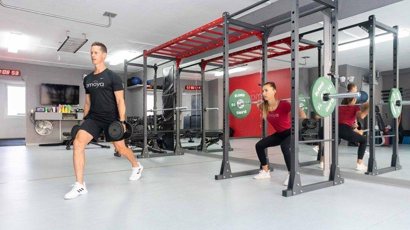 Certificat Covid: la fréquentation en nette baisse dans les fitness et centres sportifs