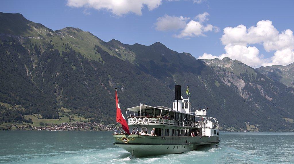 Coronavirus: près de 60 millions de plus pour relancer le tourisme suisse