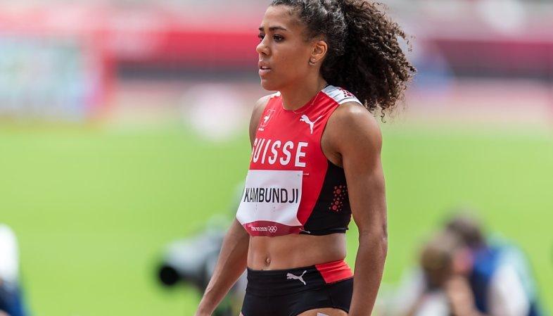Athlétisme – Ligue de diamant: Mujinga Kambundji gagne le 200 m devant des stars