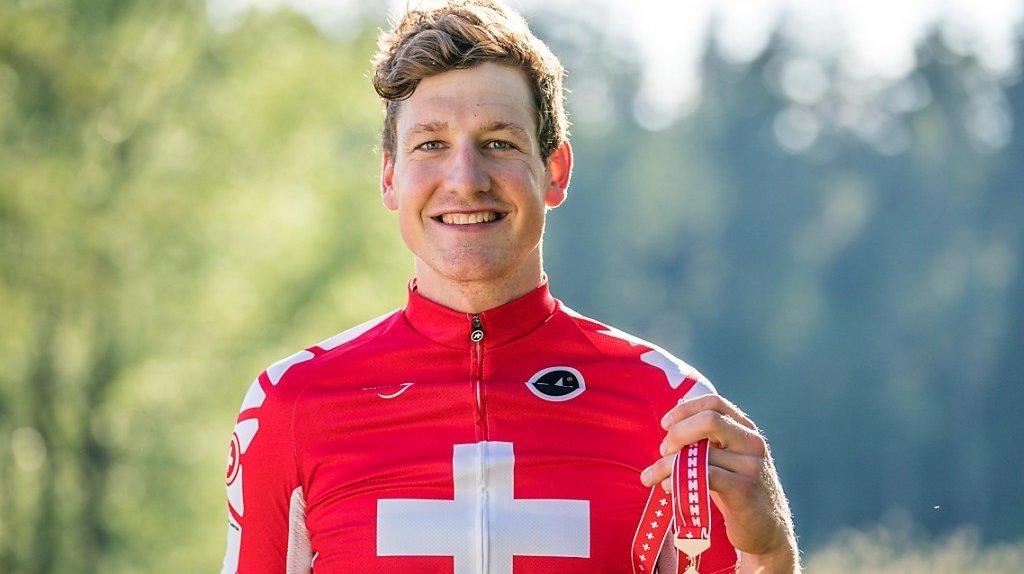 Cyclisme - Championnats d'Europe: Stefan Küng en or sur le contre-la-montre