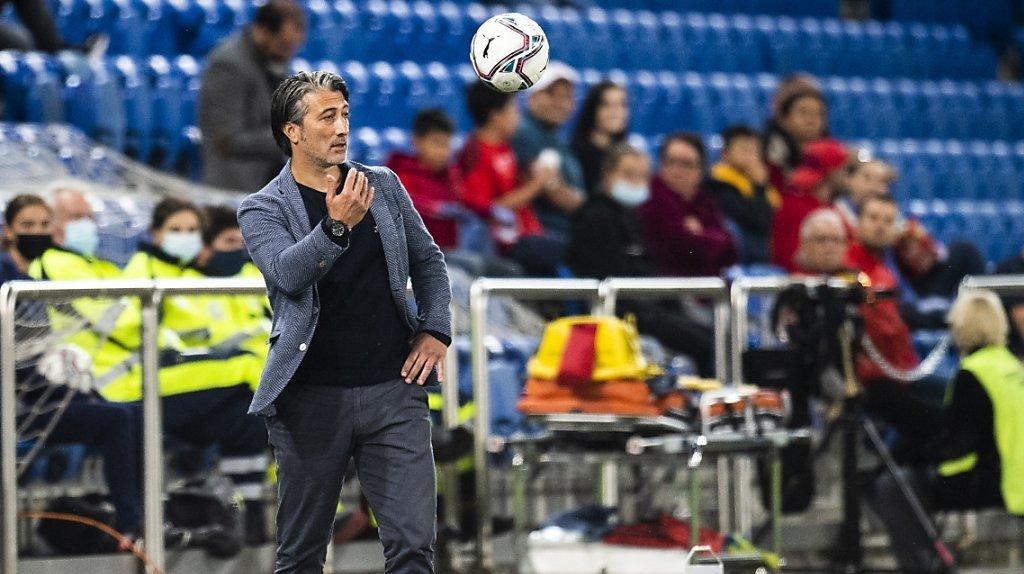 Murat Yakin avait fêté son premier match sur le banc de l'équipe de Suisse dans un stade vide. Cela ne sera pas le cas ce dimanche contre l'Italie.