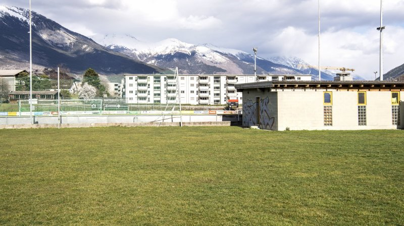 Hockey: la commune de Sierre fait un gros pas vers les investisseurs de la patinoire