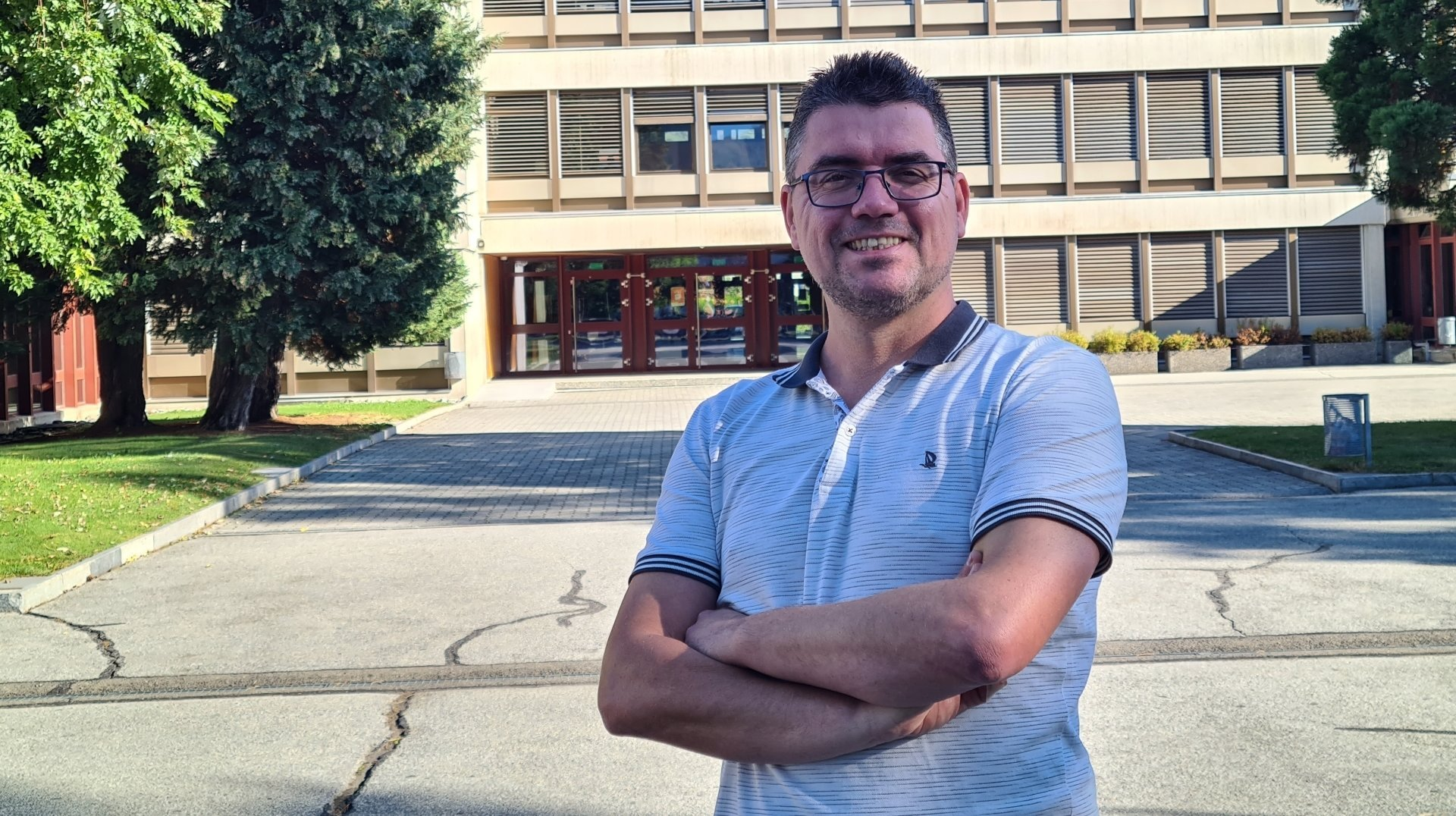 Un Valaisan présidera le syndicat romand des enseignants