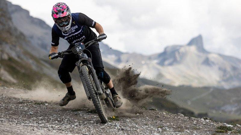 Les meilleurs riders de la planète seront à Crans-Montana, dimanche.