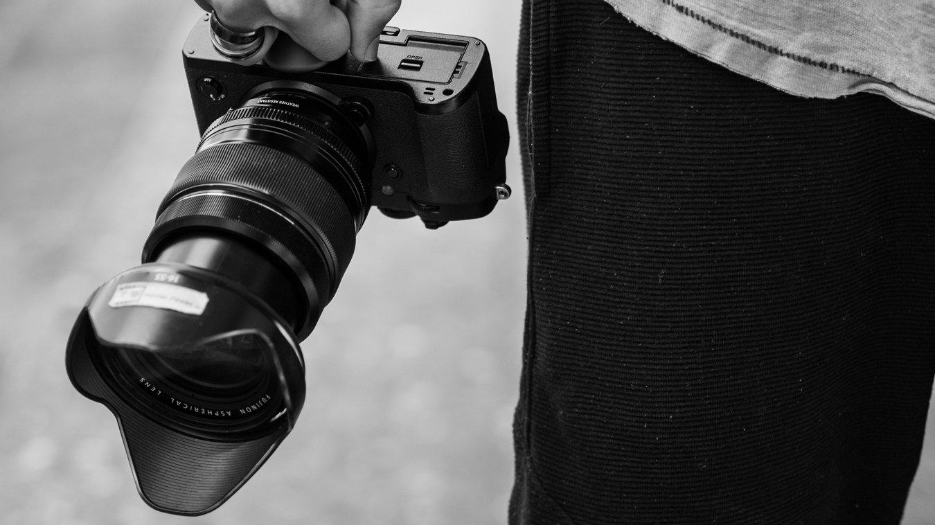 Ce nouveau rendez-vous s'adresse aussi bien aux passionnés de photo qu'au grand public.