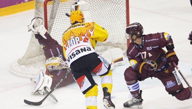 Hockey – Arnaud Jacquemet: «McSorley? Un match comme les autres…»