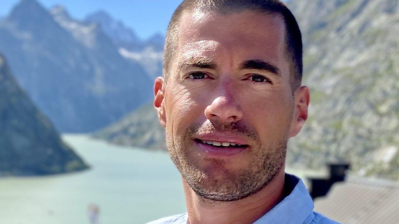 Julien Hess est actif dans l'événementiel depuis quelques années.