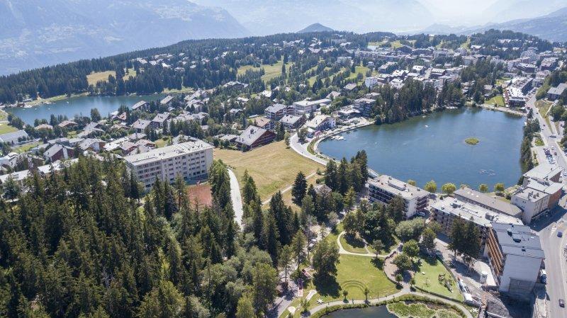 Nouvelles technologies: comment Crans-Montana veut devenir un pôle de l'innovation en Valais