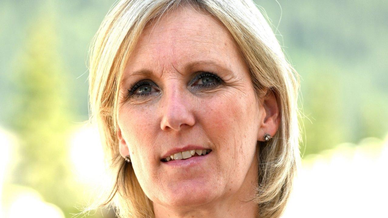 Nadine Reichen nommée directrice du nouveau Centre équestre de Granges