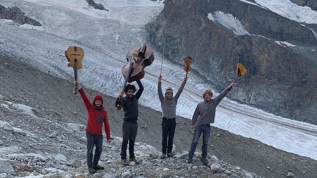 Le Zermatt Music Festival & Academy a tutoyé les sommets