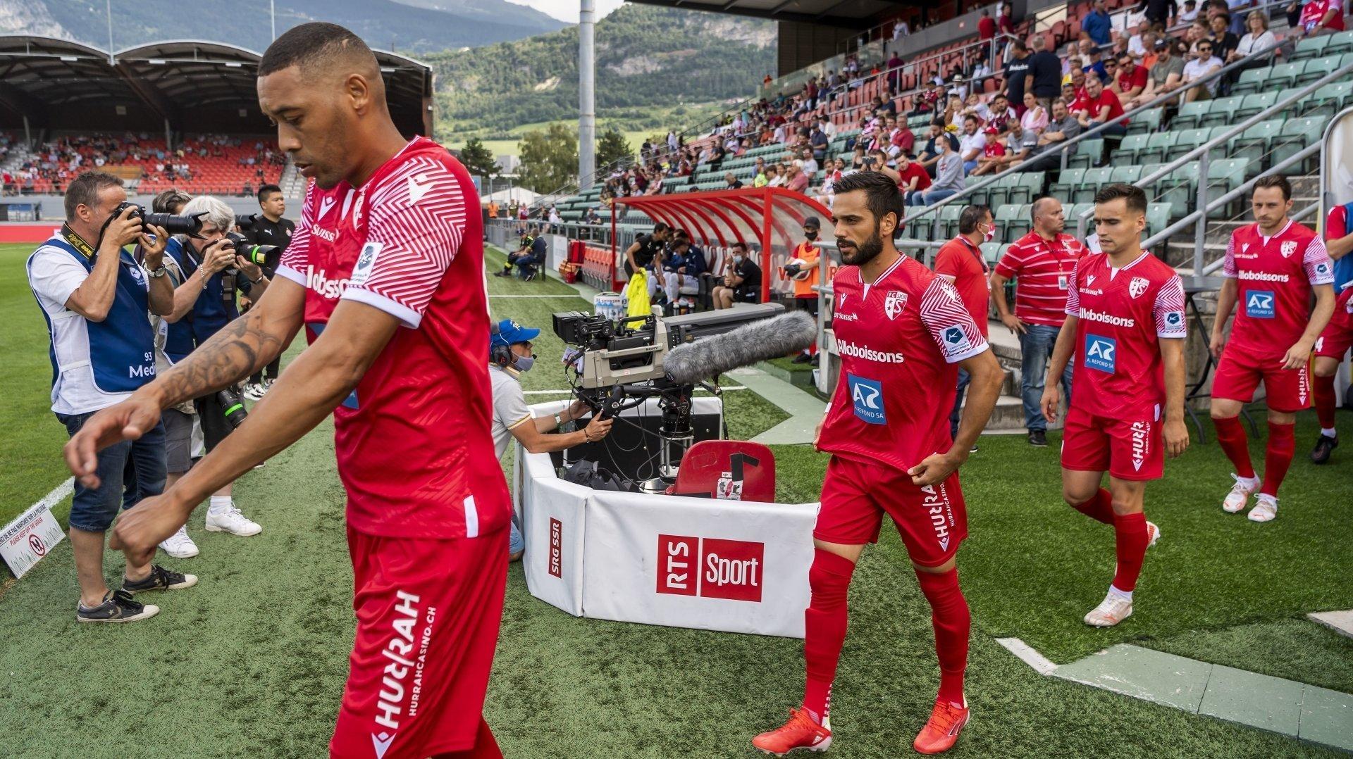 FC Sion: les raisons du désamour avec son public