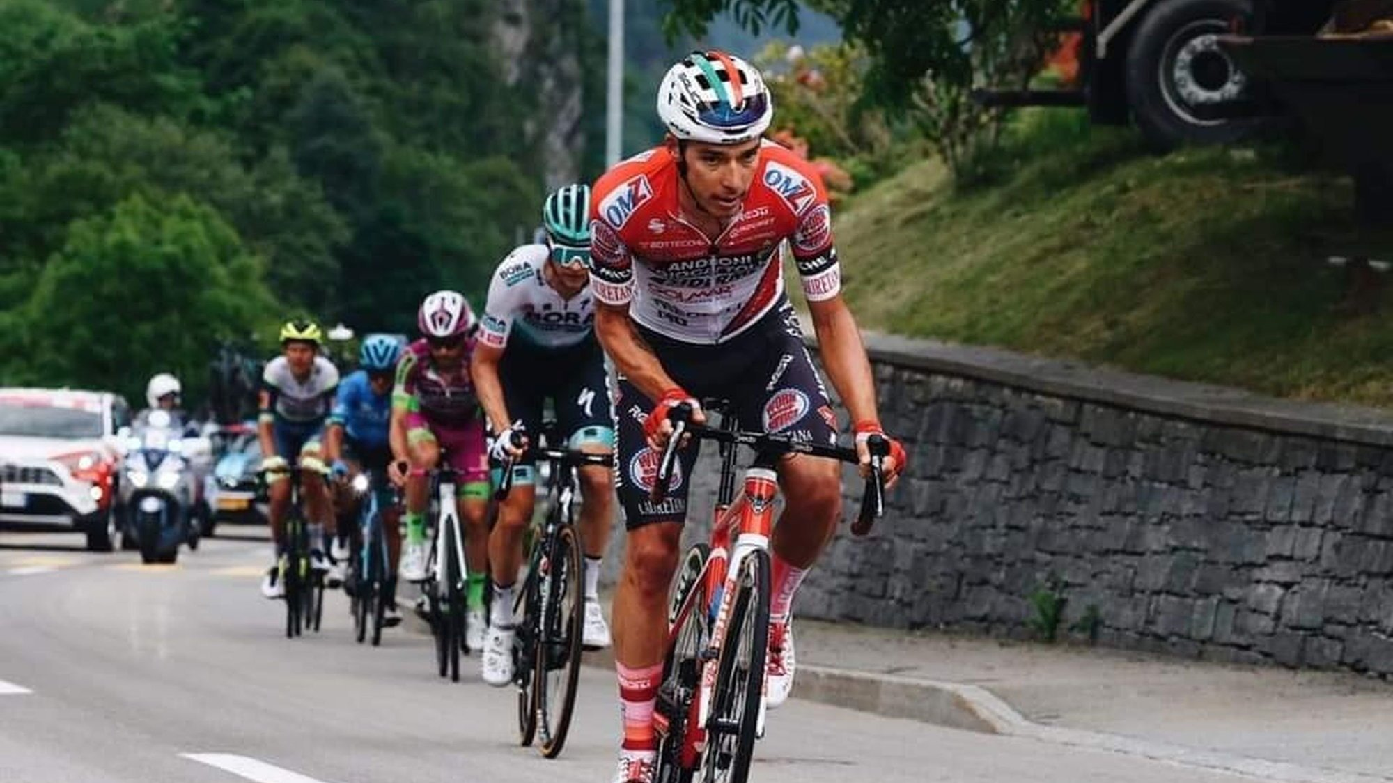 Cyclisme: Simon Pellaud courra-t-il encore en 2021?