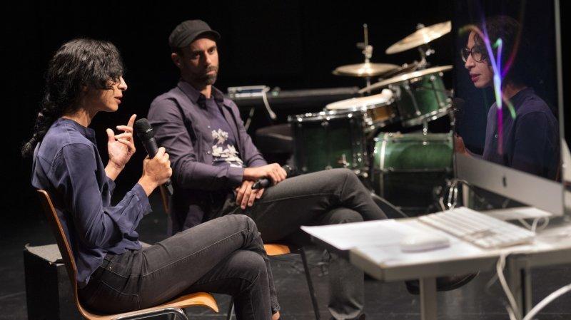 A Sierre, Latifa Echakhch et Alexandre Babel donnent un avant-goût de la Biennale de Venise