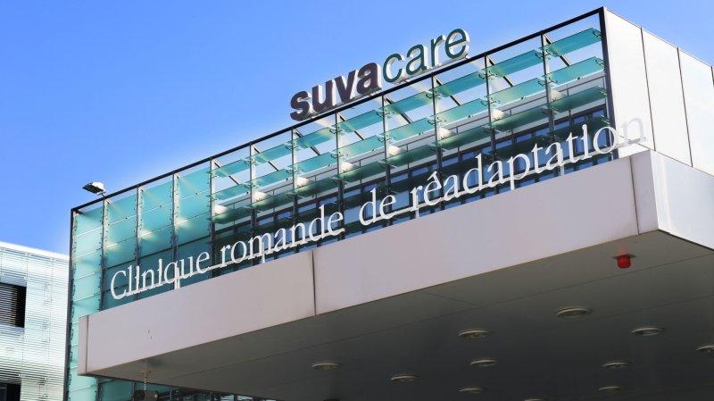 La Clinique romande de réadaptation de Sion et l'Uni de Genève cherchent à soulager vos douleurs