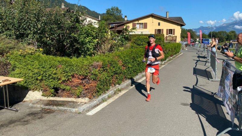 Le Trail des Dents-du-Midi a vécu sa 50e édition samedi