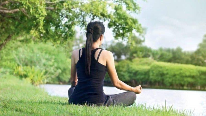 Les cours de méditation sont très prisés dans l'offre de l'Unipop du Valais romand.