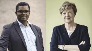 Conseil des Etats fribourgeois: duel ce dimanche pour succéder à Christian Levrat
