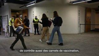 Rentrée des hautes écoles dans le canton de Vaud