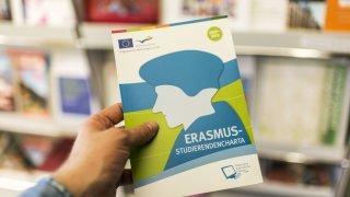 Echange universitaire: Erasmus+ est pour l'heure bloqué