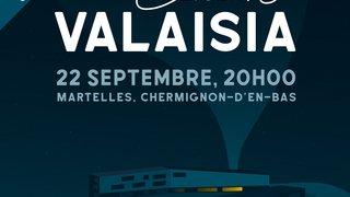 Concert de préparation du Valaisia Brass Band