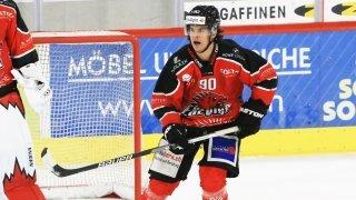 Le HC Viège entame sa saison par un succès contre Winterthour (2-1)