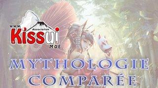 Mythologie comparée et flûte shakuhachi