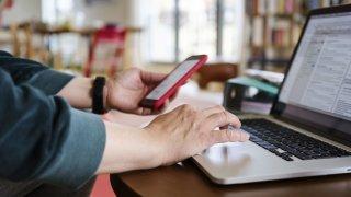 Gare aux arnaques sur internet! Par le comité de la FRC Valais