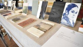 Littérature romande: Anna Szücs décroche le prix SPG pour son premier roman