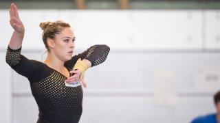 Giulia Steingruber, gymnaste suisse la plus titrée de l'histoire, met un terme à sa carrière
