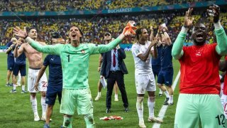 FIFA 22: les joueurs ne pourront pas prendre l'équipe de Suisse